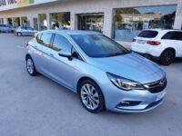 Venta Opel Astra Automático esquina derecha