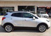 Venta Opel Mokka X coche de ocasión en Calpe lateral derecho