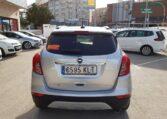 Venta Opel Mokka X coche de ocasión en Calpe parte trasera