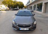 Frontal - coche de ocasión en Calpe Opel Astra Automático