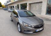 Esquina frontal derecha - coche de ocasión en Calpe Opel Astra Automático