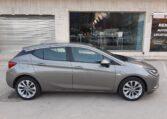 Lateral Derecho - coche de ocasión en Calpe Opel Astra Automático