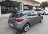 Esquina trasera derecha - coche de ocasión en Calpe Opel Astra Automático