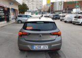 Parte trasera - coche de ocasión en Calpe Opel Astra Automático