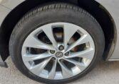 nuematico y llanta trasera - coche de ocasión en Calpe Opel Astra Automático